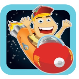 Aliens Love Spray Cheese- An Eco-friendly Cadet Space Shooter Game