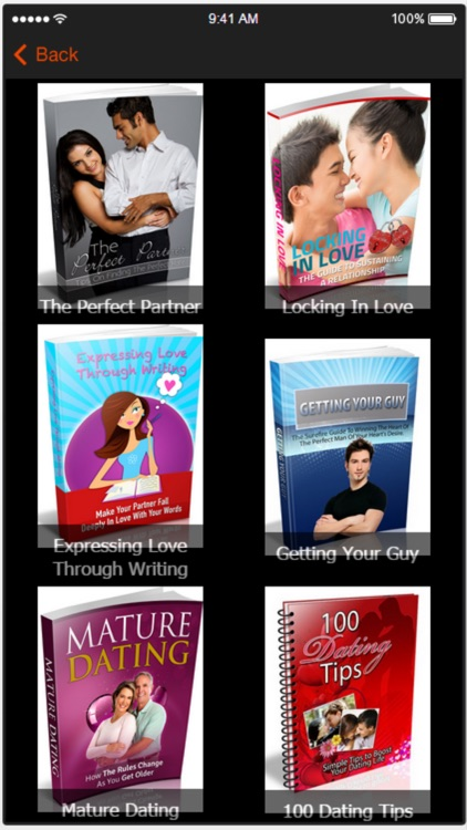 Dating Secret - How to Get a Girlfriend Easily screenshot-4