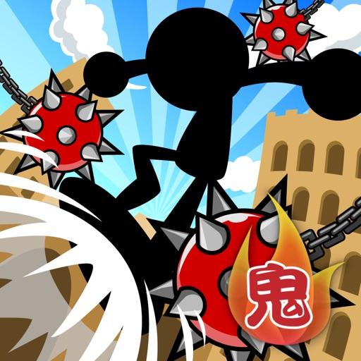 鬼蹴りⅢ icon