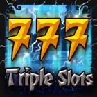 Triple Slots icon