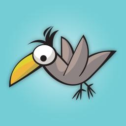 Slappy Bird exotic
