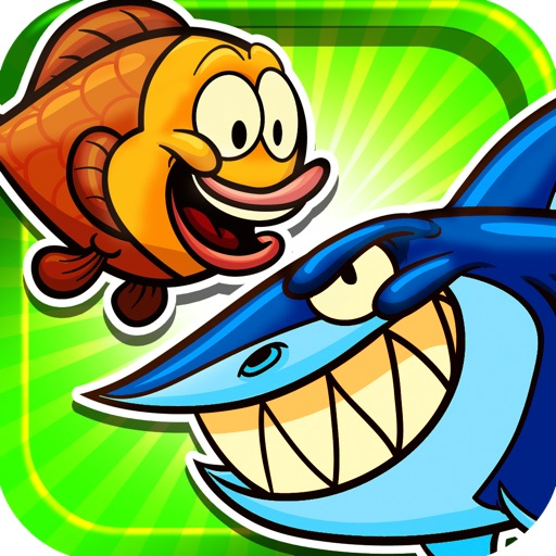 A Sharks Versus Fish Game Full Pro Version