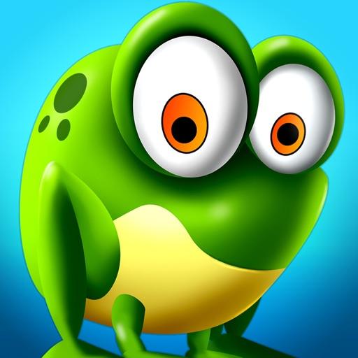 Frog Hop Run