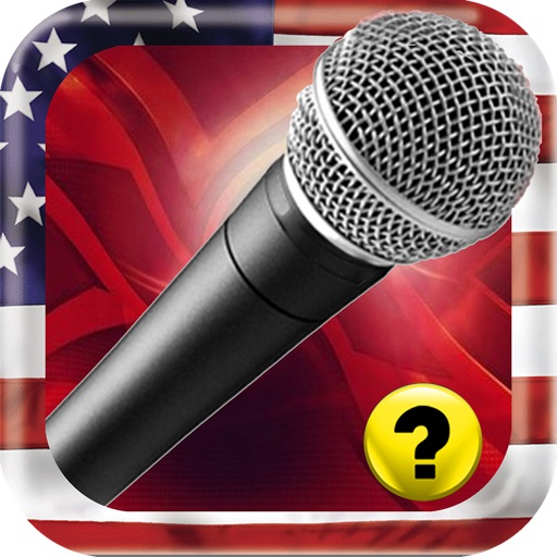 Pop Factor Music Quiz - Guess Who The USA PRO Edition – SAFE APP – NO ADVERTS icon