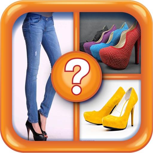 Модная Викторина - увлекательная игра с большим количеством вопросов о моде, одежде и стиле