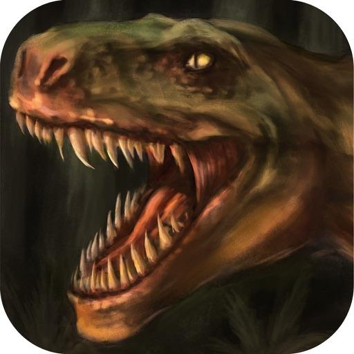 Dino Escape: Jurassic Hunter