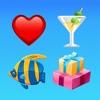 Emoji New & Emojisキーボード、ステッカー、テキスト顔文字 - iPhoneアプリ