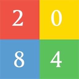 merge happy 2048