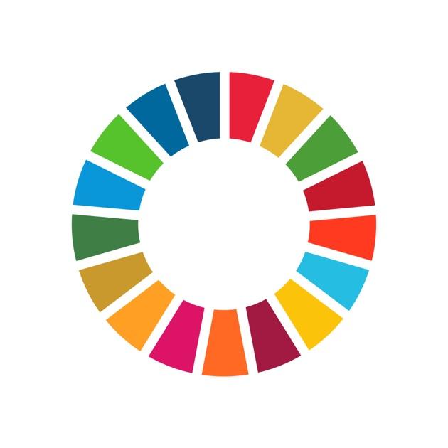 The Global Goals su App Store