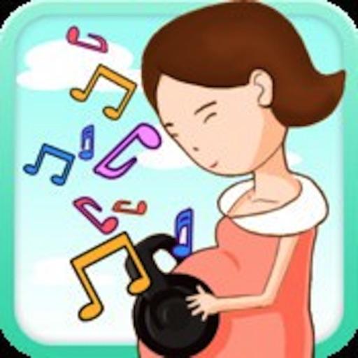 Fetal education music
