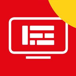 Vodafone Kabel TV Manager