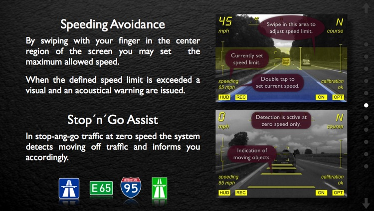 Augmented Driving screenshot-4