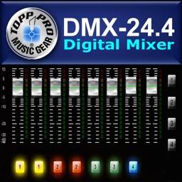 DMX 24i