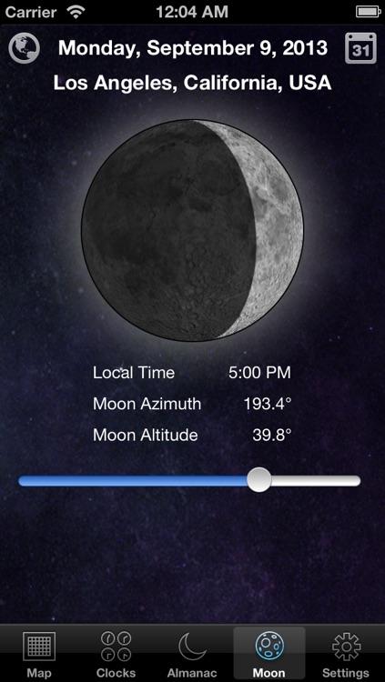 EarthDesk screenshot-4