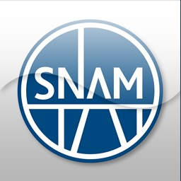 SNAM Network App - Mobile