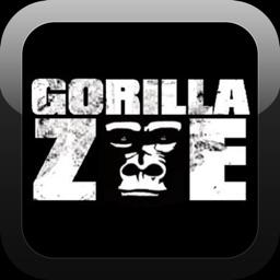 Gorilla Zoe Official App
