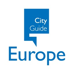 Europe City Guide for iPhone