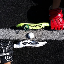 Lacrosse Faceoff Practice: Drills and Workouts to Improve Face Off Reaction Time
