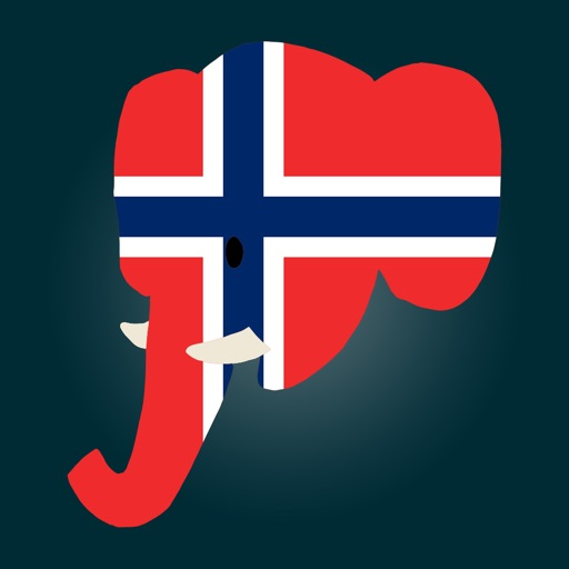 Easy Learning Norwegian - Translate & Learn - 60+ Languages, Quiz, frequent words lists, vocabulary