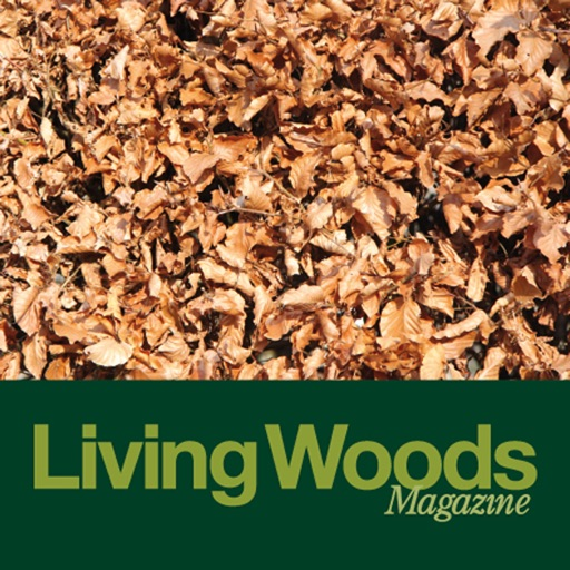 Living Woods Magazine icon