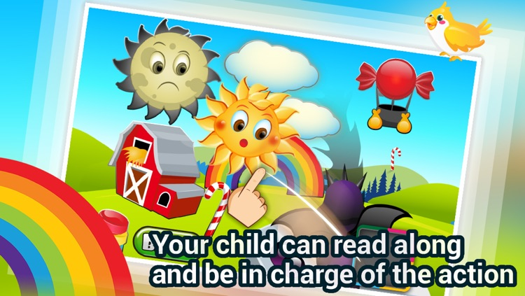 Candy Dragons - The Candyland Color Dragons Adventures - Free screenshot-3