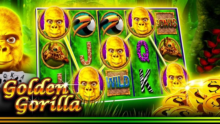 Circus Deluxe Slot Machine