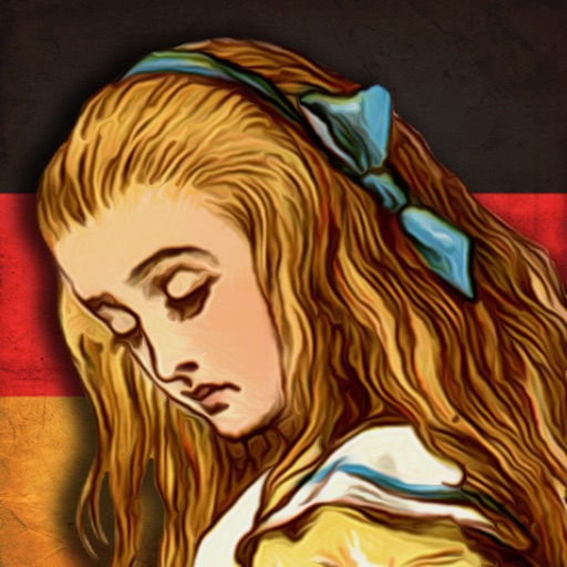 Alice für iPad icon