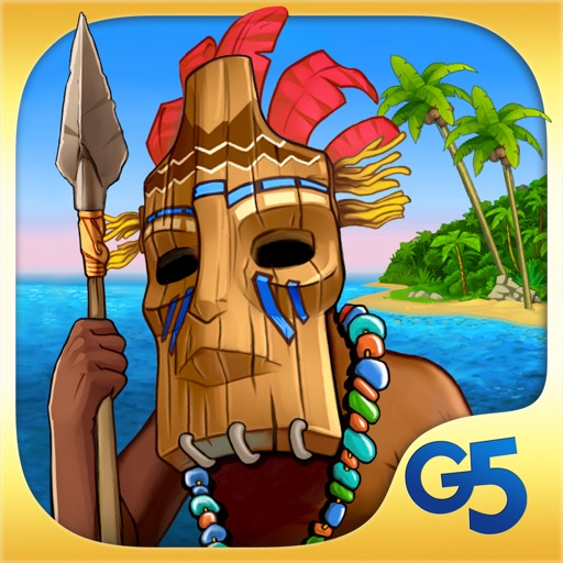 The Island: Castaway 2® icon