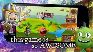 不器用なモンスタークルーVSミニポケットコンボ十字軍の戦士 - フリーゲーム Mini Pocket Combo Crusade Warriors vs the Clumsy Monsters Crew - FREE Gameのおすすめ画像2