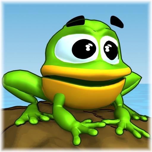 Jump Frog Jump HD