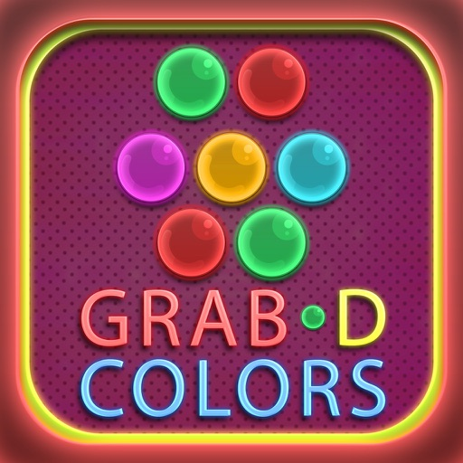 Grab D Colors icon