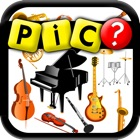 Pic the Musical Instrument icon