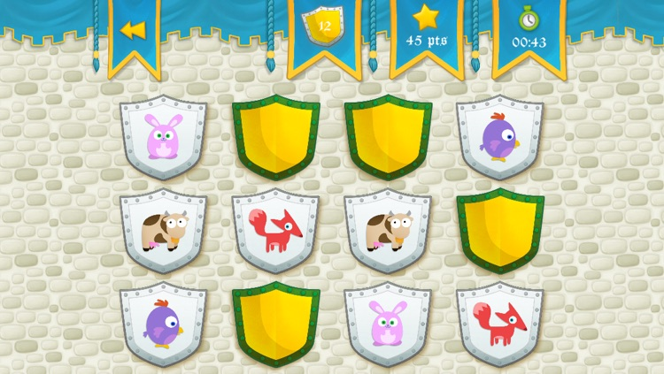 Forgotten Castle- StimuLearn screenshot-3