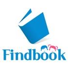 Findbook Book Scanner (翻書客書籍自動掃瞄器) icon