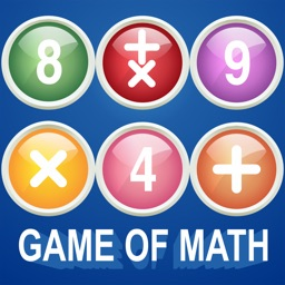 Game Of Math