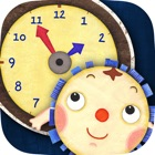 Charlie Jumped out of the Clock - Learning Story icon