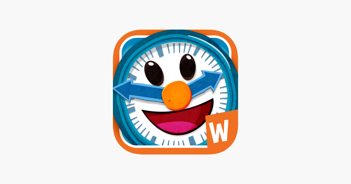 Around The Clock on the App Store