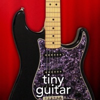 Codes for Tiny Guitar Hack