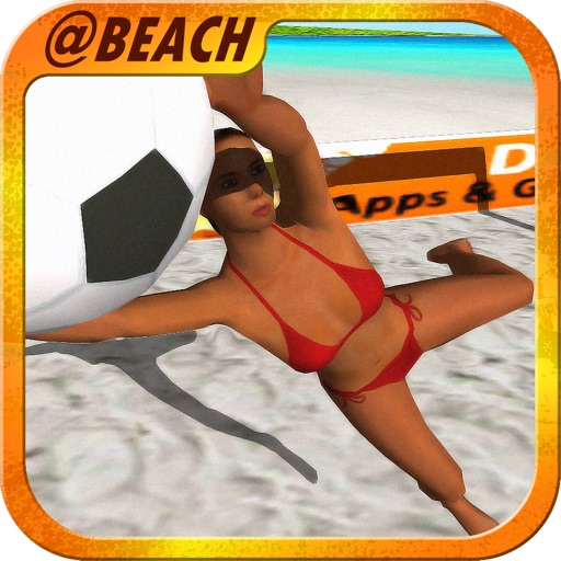 Soccer Beach @Survivor Island