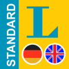 Englisch <-> Deutsch Wörterbuch Standard mit Sprachausgabe