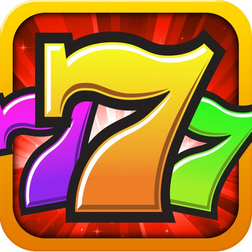 Slots Triple 7s - Interactive Slot Casino