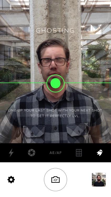 LVL CAM screenshot-4