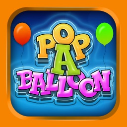 Pop A Balloon