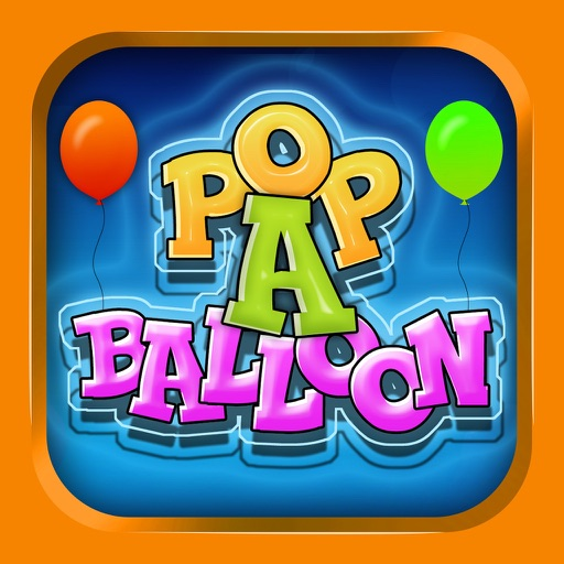 Pop A Balloon icon