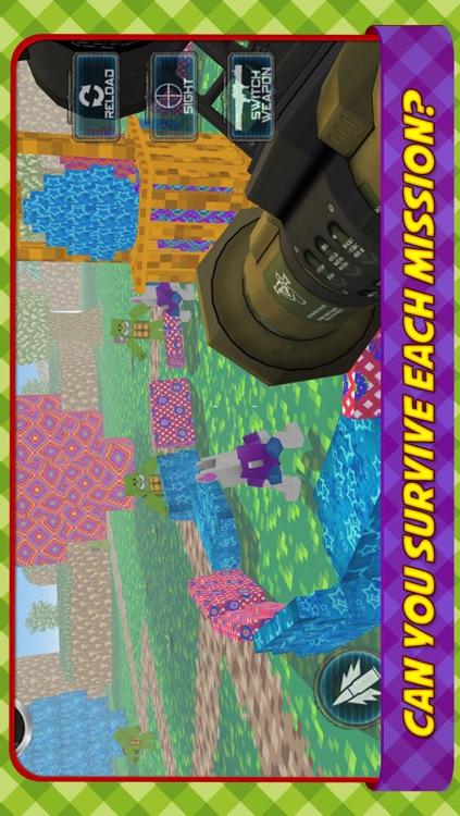 Easter Bunny Egg Defense Games