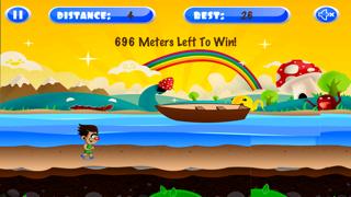 Puppet Run : 無料子供のゲームのおすすめ画像2