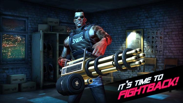 Fightback™