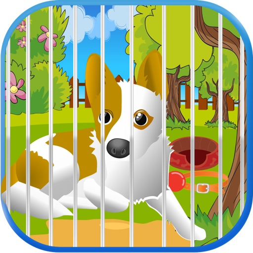 Awesome Cute Pet Puppy Care Game For Kid-s Pro Version