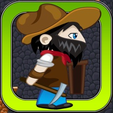 Activities of Pocket Cave-Man Mine-r World