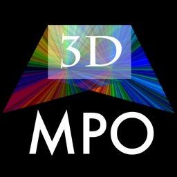 AT-MPOView - Simple viewer for the picture by 3D camera